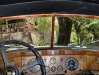 Jaguar Wood Trim