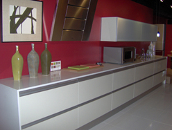 Design Center Italian Kitchen